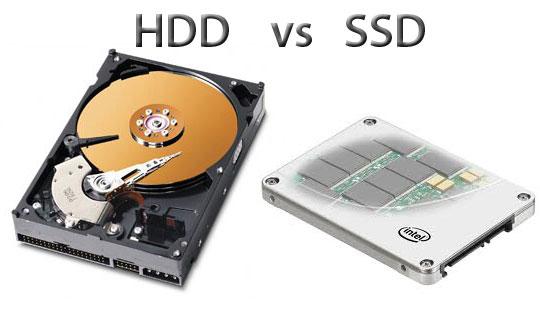 SSD là gì? Có nên đầu tư SSD cho laptop của bạn?