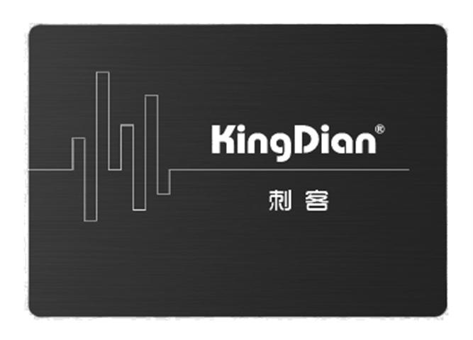 SSD King Dian 120GB Chính hãng