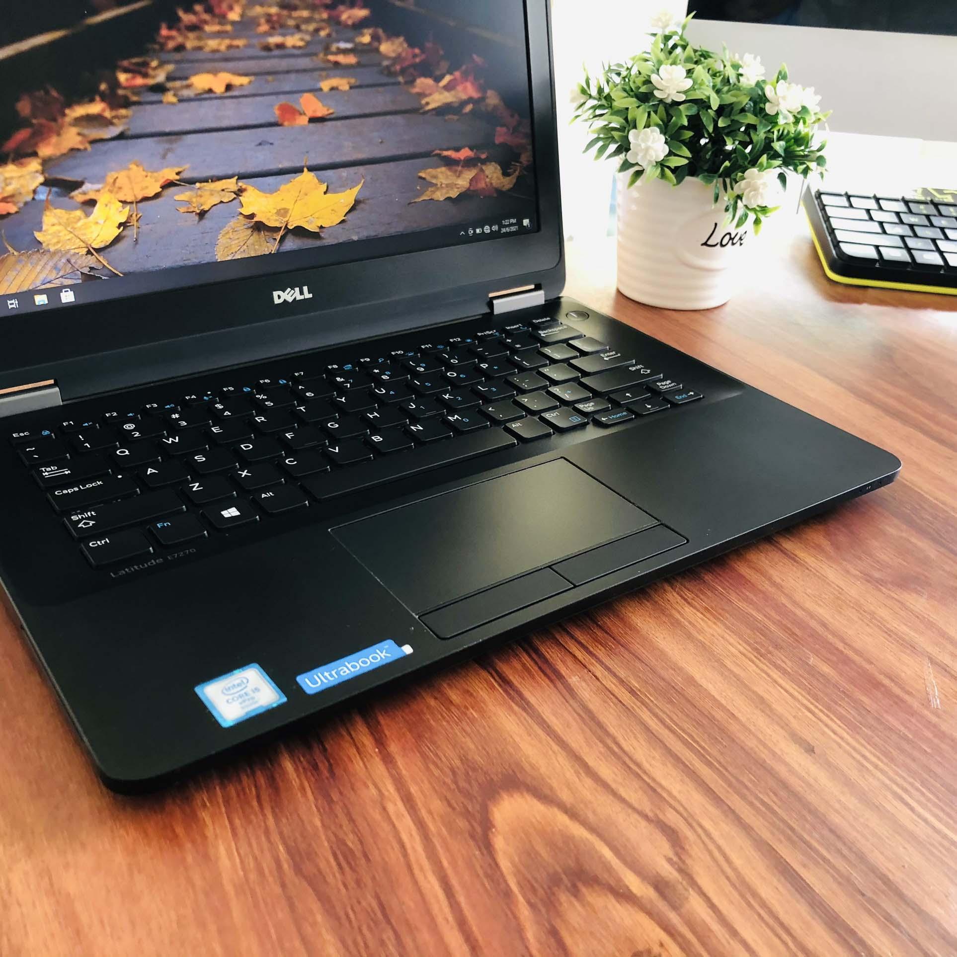 Dell Latitude E7270 Core i5