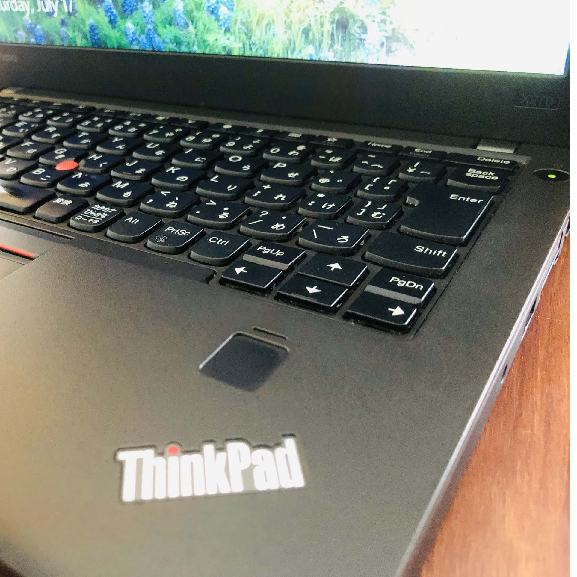 Lenovo Thinkpad X270 Core i3