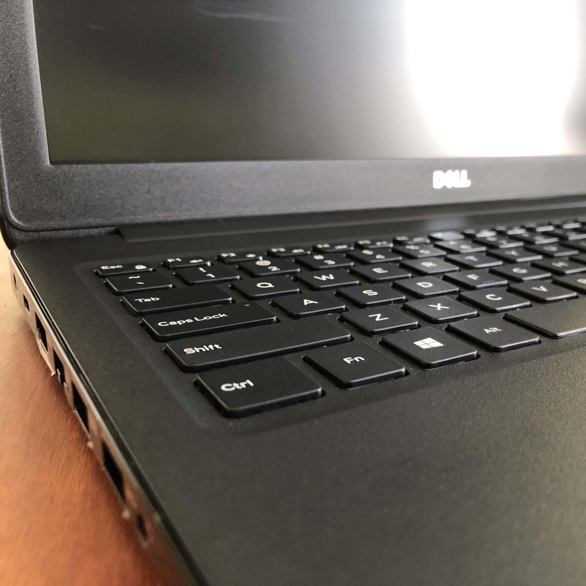 Dell Latitude 3500 Core i3 thế hệ 8