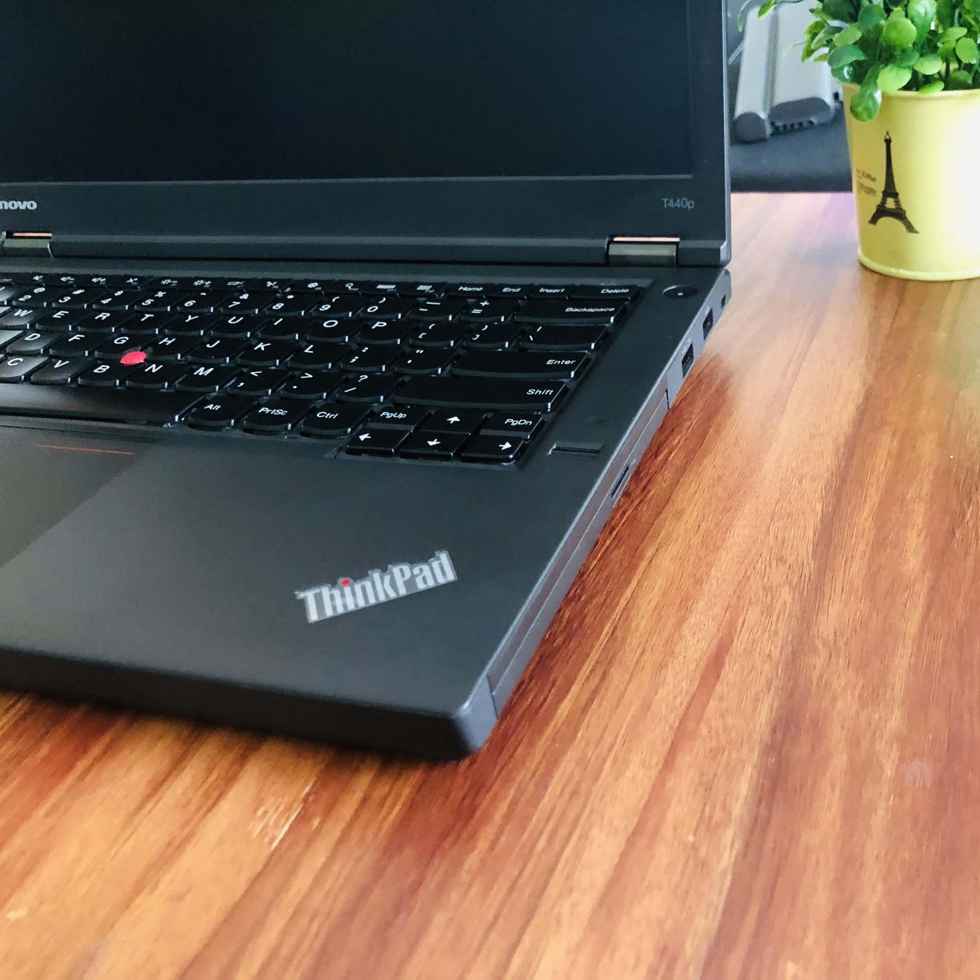 Thinkpad T440P Core i7 VGA Rời