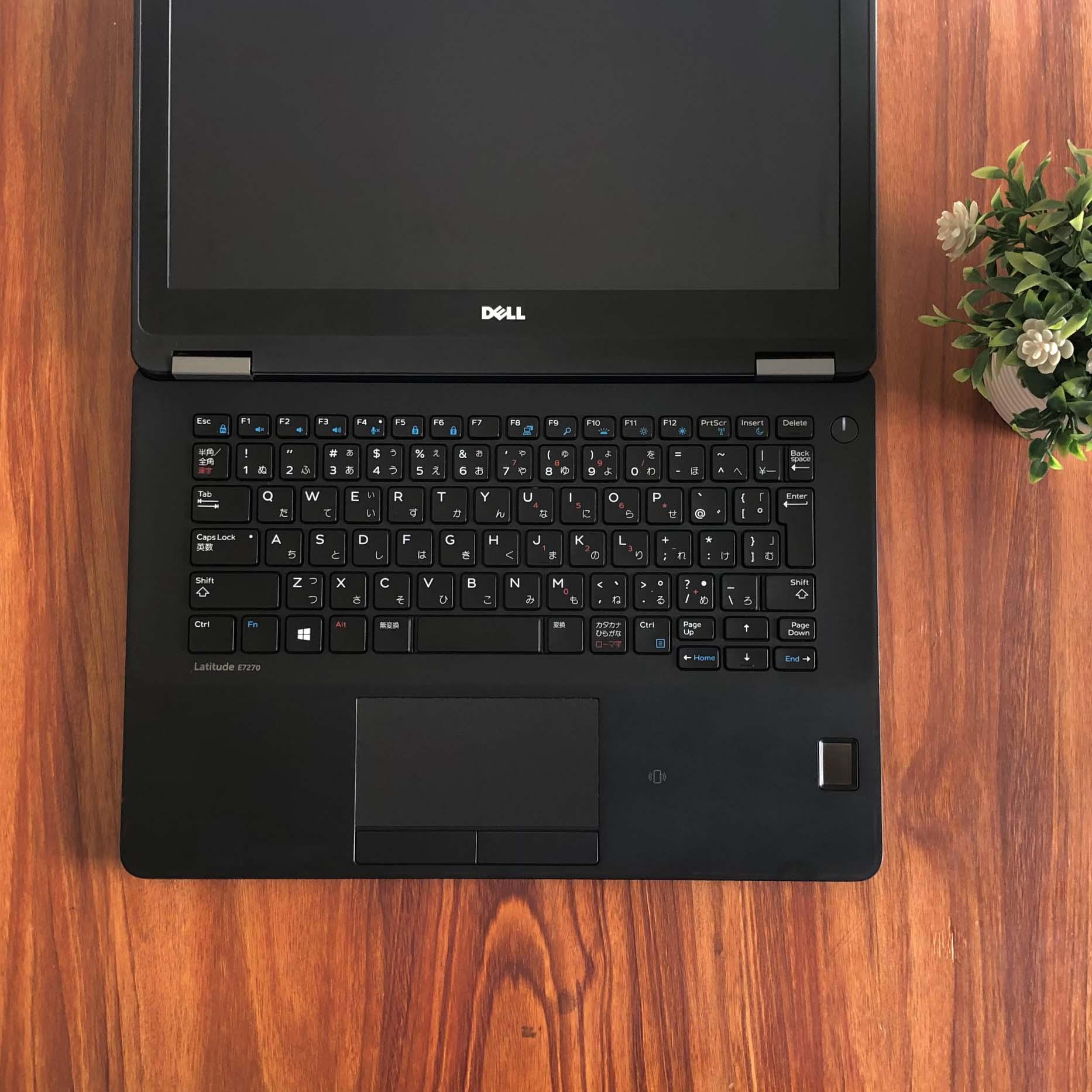 Dell Latitude E7270 Core i7