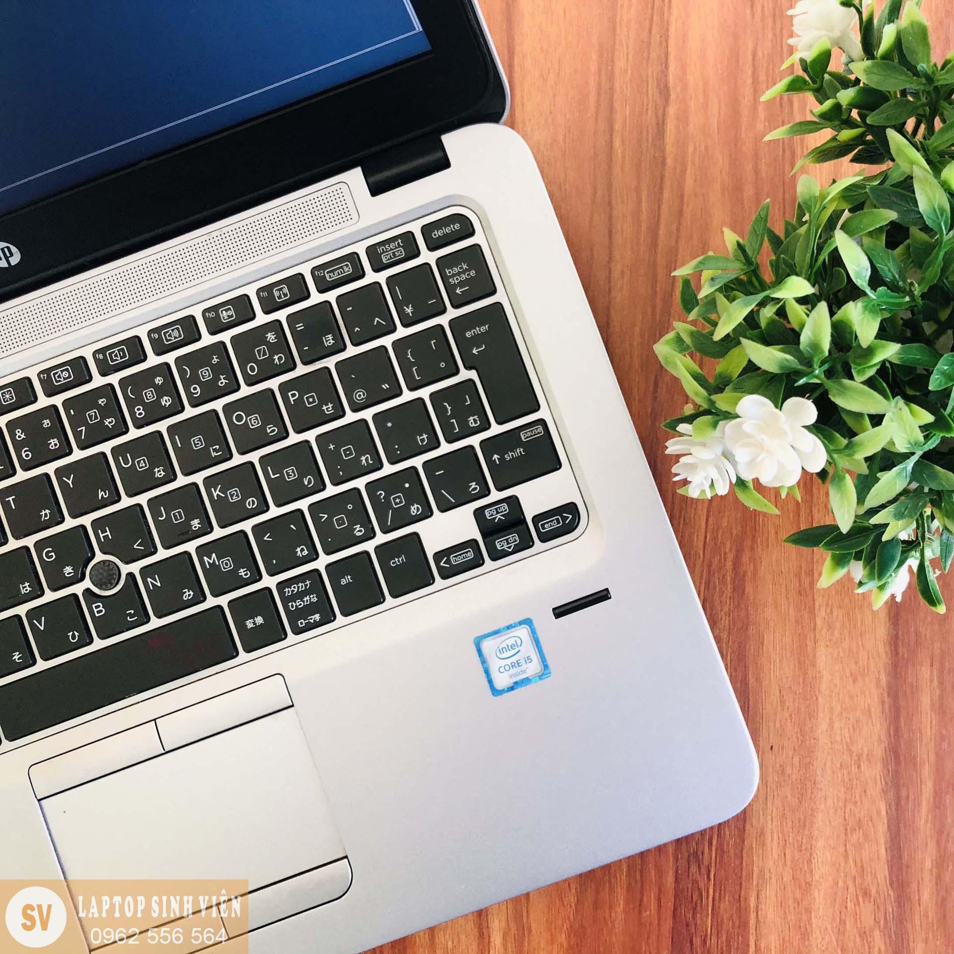HP EliteBook 820 G3 Core i5