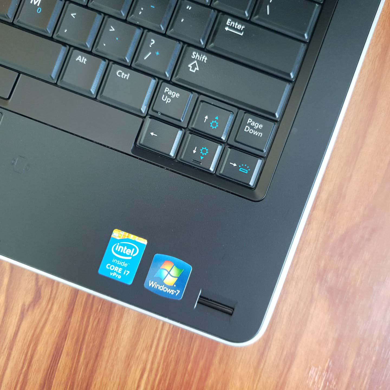 Dell Latitude E6440 Core i7 Card rời 2GB